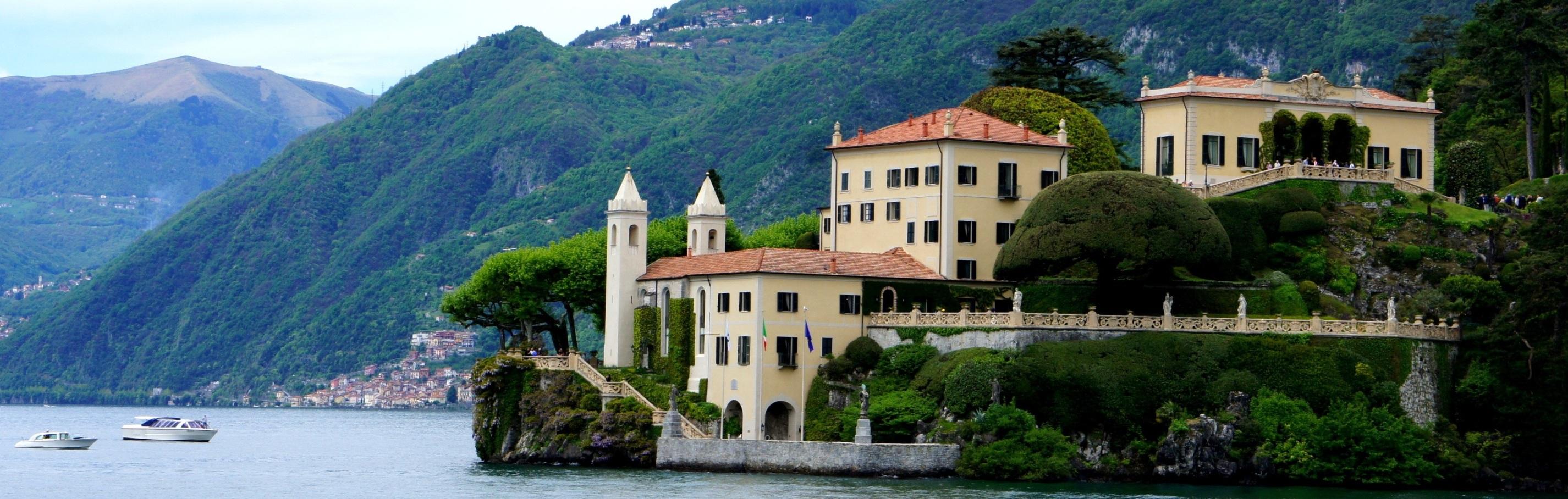 atraveo,locations villa,Lac de Come location …
