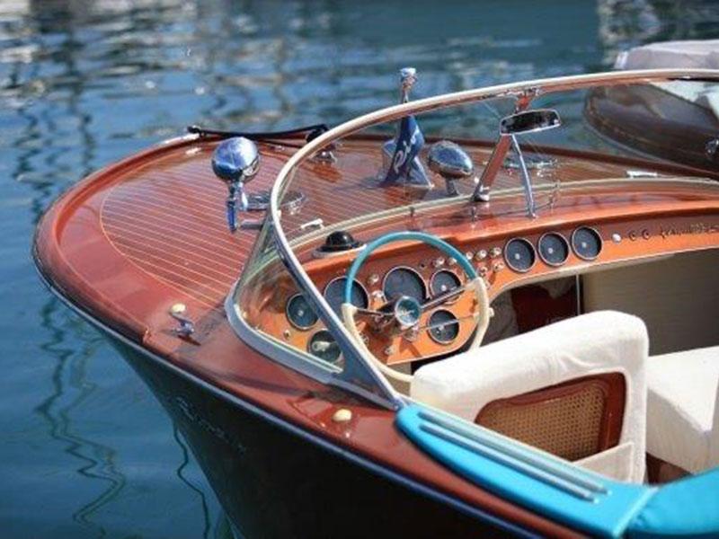 riva boats italy
